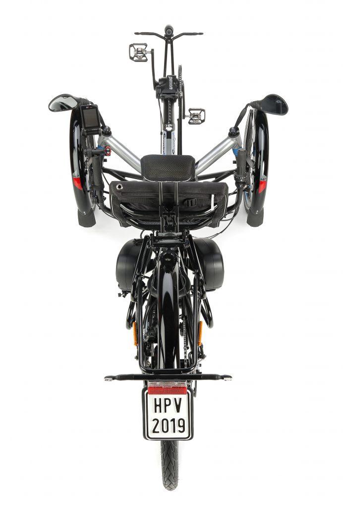 HP Velotechnik Scorpion fs 26 S-Pedelec